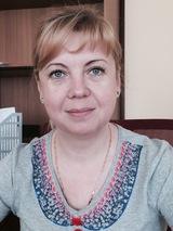 Юлия Сытова