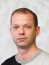 Павел Багаев