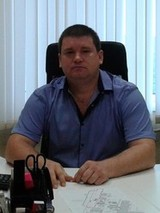 Антон Васильковский