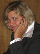 Антонина ХристофороваТрошина